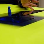 blu-board-schief