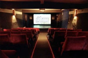 Mediativer Mittwoch_B-Movie_saal_leinwand